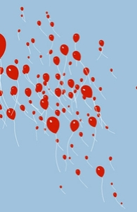 99 Luftballons Hero Shot