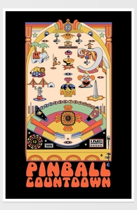 Pinball Countdown (1976) Hero Shot