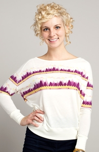 Warm Winter: Threadless Girly Loose Raglan, Best Selling Select + Threadless Collection