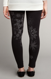 The Forest Drift: Threadless Leggings, Girly Select - 40% Off Winter Collection + Threadless Collection