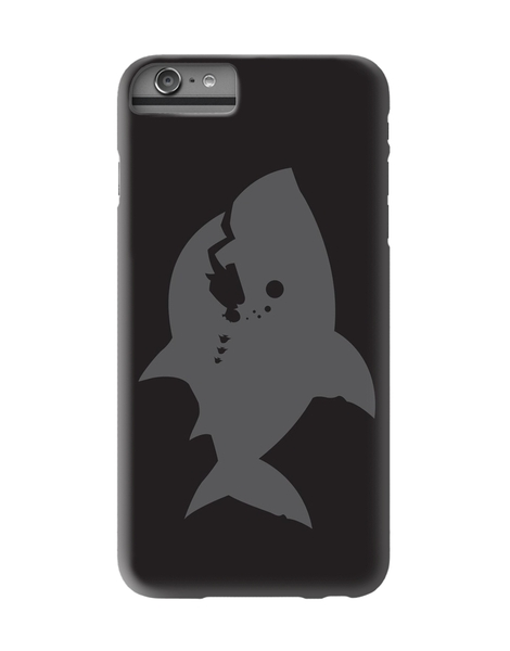 Scuba Shark Hero Shot
