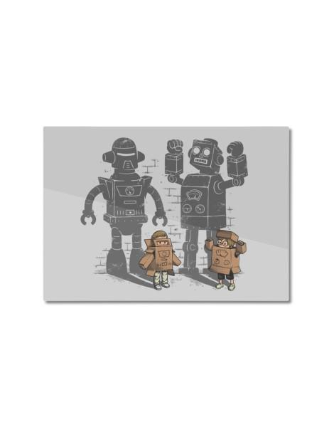 Carton Robots Hero Shot