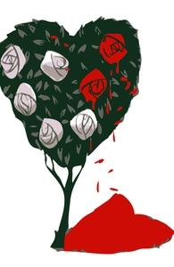 Painted Roses Hero Shot