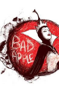 Bad Apple Hero Shot