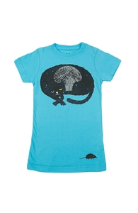 Feline Nocturnus, Lil' Girly + Threadless Collection