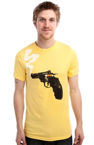 Smoking Gun, Sale! + Threadless Collection