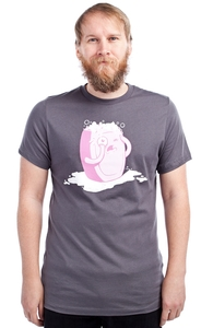 Bubble Trouble, New Designs and Recent Reprints + Threadless Collection