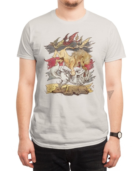 A King in Every Corner Hero Shot