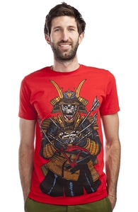 Dead Samurai, Sale! + Threadless Collection
