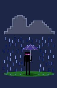 Bad Weather Hero Shot