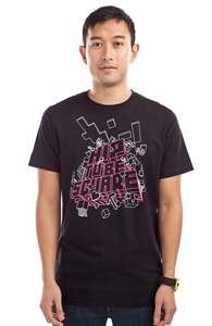 Hip to Be Square, Minecraft Tees + Threadless Collection
