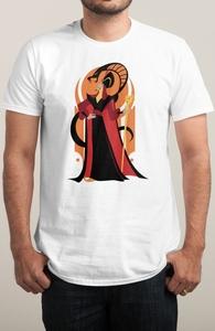 Jafar - Former Grand Vizier Hero Shot