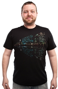 Big Bang Cityscape, New Designs and Recent Reprints + Threadless Collection