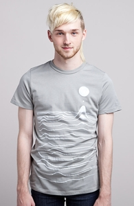 Ripple: Threadless Guys Pima Tee, Sale! + Threadless Collection