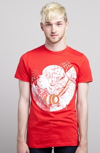 Companion: Threadless Guys Pima Tee, Guys Select - 40% Off Winter Collection + Threadless Collection