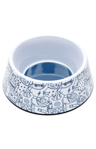 The Party: Pet Bowl, Pet Bowls + Threadless Collection