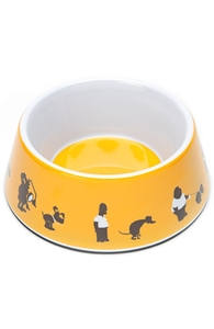 Please Pick Up After Your Pets: Pet Bowl, Pet Bowls! + Threadless Collection