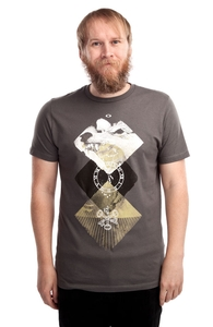 Visions In The Desert Sky, New Designs and Recent Reprints + Threadless Collection