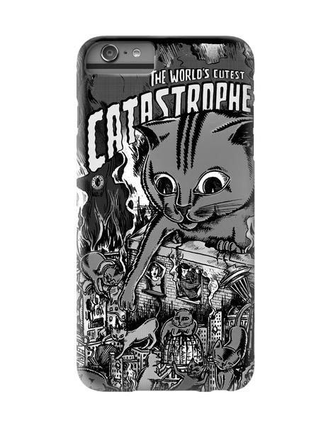 Catastrophe Hero Shot