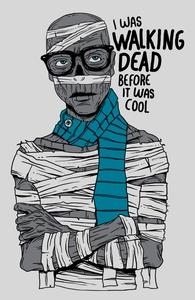 Hipster Mummy Hero Shot