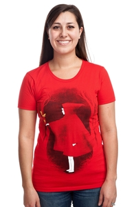Red - Christopher Ables Miller, New and Top Selling + Threadless Collection