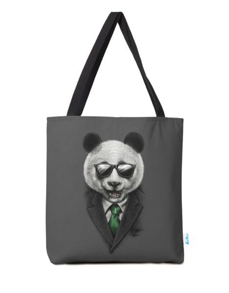 Agent Panda Hero Shot
