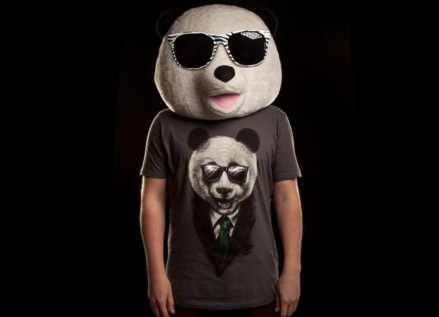 Designer panda cloud - 9