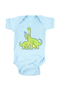 Dinosaur Growth Chart, New and Top Selling Baby and Toddler + Threadless Collection