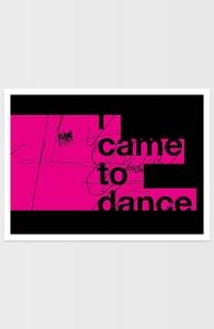 I Wanna Dance Hero Shot