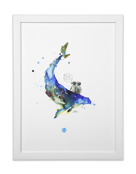 Whale Hero Shot