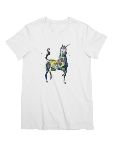 Unicorn Hero Shot