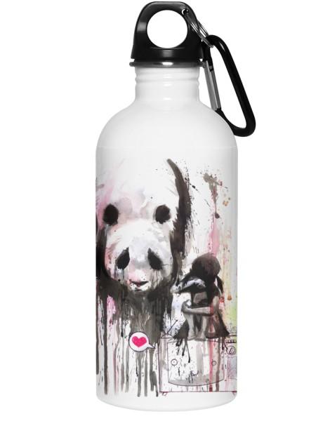 Panda Hero Shot