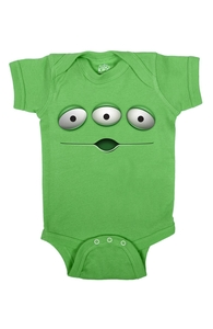 Teealiens, Toy Story Babies and Toddler Boys + Threadless Collection