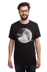 Inertia, Spider-Man Tees + Threadless Collection