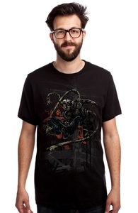 Spider Sense Tingling, Spider-Man Tees + Threadless Collection