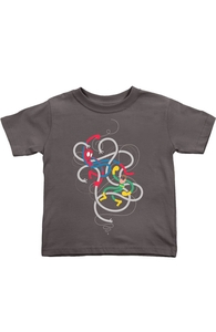 All Tangled Up!, Spider-Man Babies and Toddler Boys + Threadless Collection