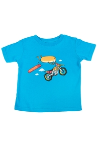 Motocross Accident, Toddler + Threadless Collection