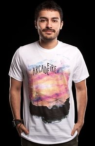 The Half Light, New and Top Selling Music T-Shirts + Threadless Collection