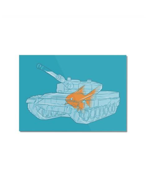Fish Tank Hero Shot