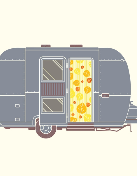 Airstream Hero Shot