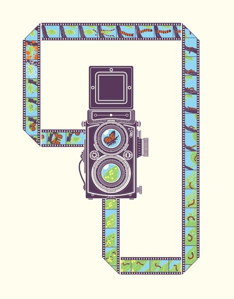 Camera Hero Shot