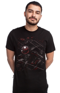 Escaped from Illusion, Spider-Man Tees + Threadless Collection