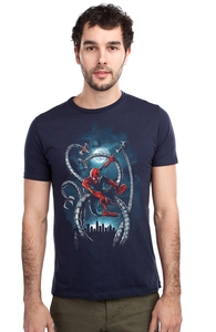 Tangled Web, Spider-Man Tees + Threadless Collection