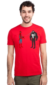 Oh, You, Spider-Man Tees + Threadless Collection