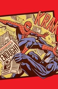 Thwip, Thwip, Krak! Hero Shot