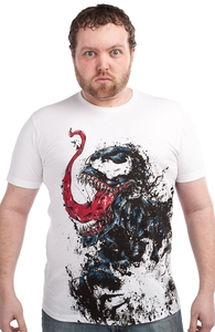 Remember Me? , Spider-Man Tees + Threadless Collection