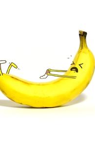Banana Sock Hero Shot