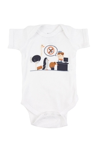 The No-Fly List, New and Top Selling Baby and Toddler + Threadless Collection