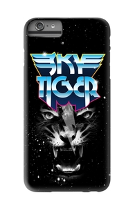 Sky Tiger Hero Shot