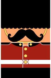 Royal Guard Cyber Hero Shot
